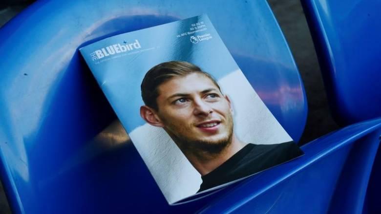 Νεκρός ο Εμιλιάνο Σάλα: Ταυτοποιήθηκε η σορός του ποδοσφαιριστή
