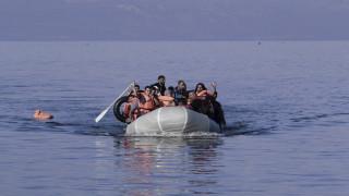 Το νέο δρομολόγιο των παράτυπων μεταναστών – Τι συζήτησαν Τσίπρας-Ερντογάν