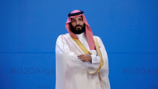 ΝΥΤ: Ο Μοχάμεντ μπιν Σαλμάν είχε απειλήσει να πυροβολήσει τον Κασόγκι το 2017