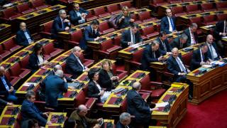 Ονομαστική η ψηφοφορία για την κύρωση του Πρωτοκόλλου ένταξης της πΓΔΜ στο ΝΑΤΟ