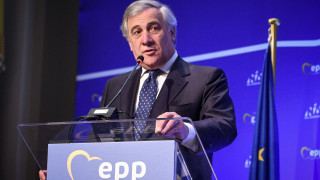 Διαφωνία Ταγιάνι για την υποψηφιότητα Νόμπελ σε Τσίπρα-Ζάεφ