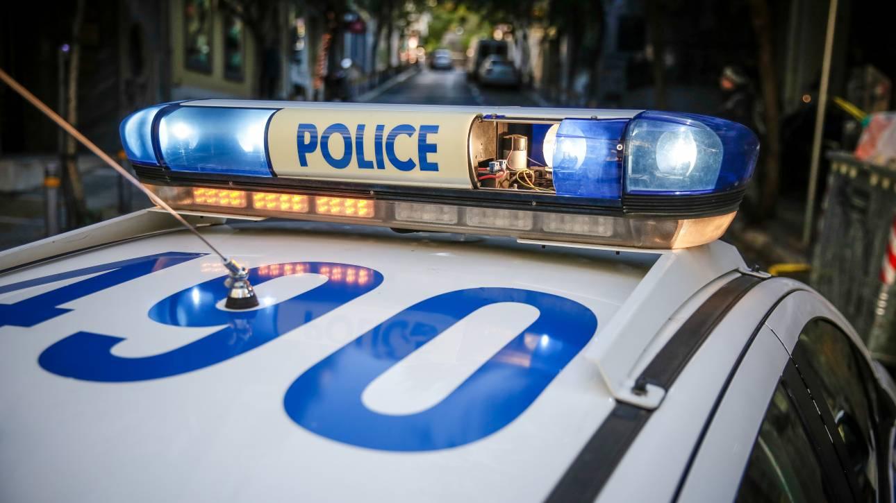 Σύλληψη 45χρονου για δεκάδες κλοπές στην Πάτρα