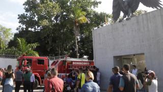 Τραγωδία στη Βραζιλία: Νεκροί και τραυματίες από φωτιά στο προπονητικό κέντρο της Φλαμένγκο