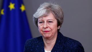 Συμφωνία Βρετανίας με χώρες της ΕΕ για τα δικαιώματα πολιτών σε περίπτωση σκληρού Brexit