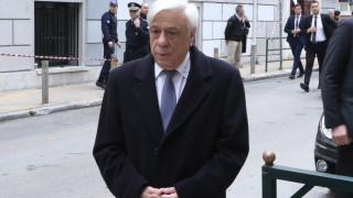 Παυλόπουλος: Να διορθωθεί η νομοθεσία για την άδικη φορολόγηση των οργανισμών κοινωφελούς υπηρεσίας