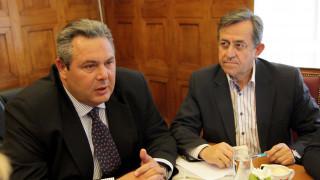 Μήνυση Νικολόπουλου σε Καμμένο: Το επίμαχο μήνυμα και η κατάθεση του ανεξάρτητου βουλευτή