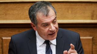 Θεοδωράκης: Όταν πρόκειται για το «money» όλα καλά και τέλεια για ΣΥΡΙΖΑ-ΝΔ