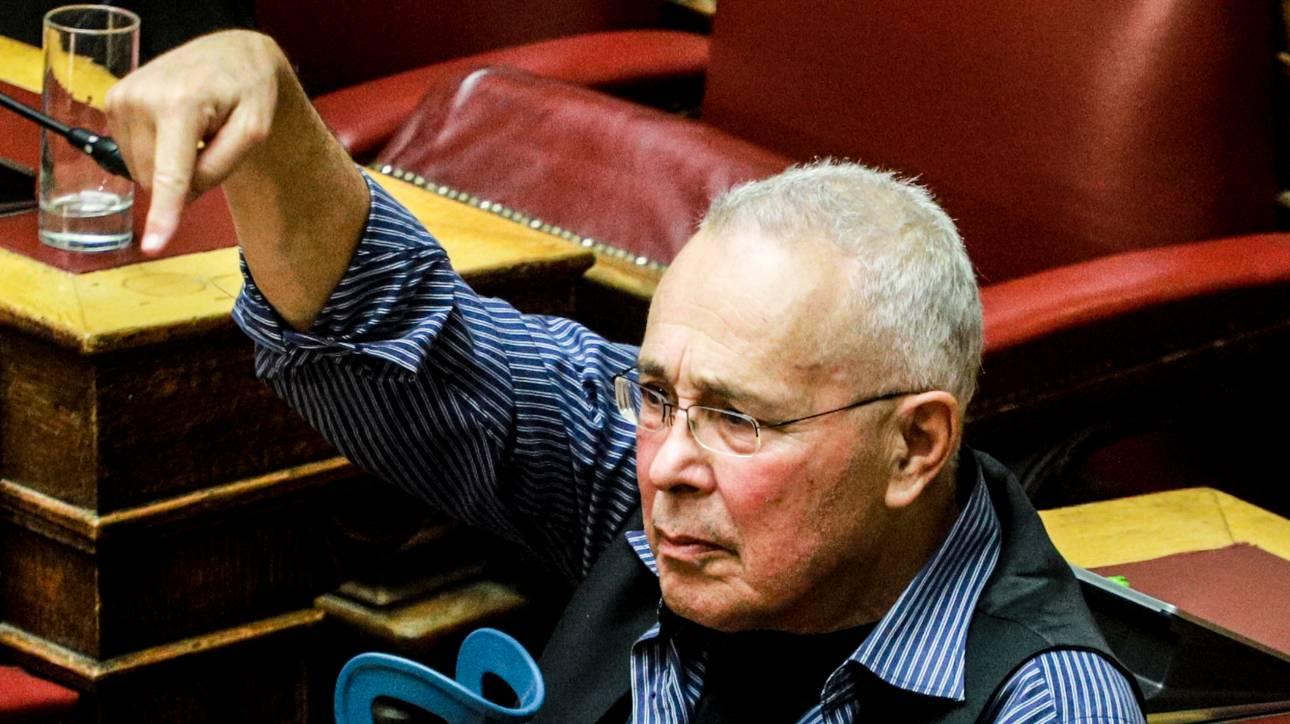 Τι σημαίνει το μαψυλάκας που είπε ο Ζουράρις στη Βουλή