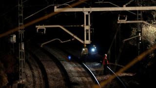 Ισπανία: Φονική σύγκρουση τρένων