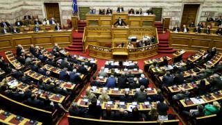 Ψηφίστηκε το πρωτόκολλο ένταξης της πΓΔΜ στο ΝΑΤΟ