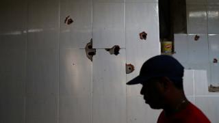 Βραζιλία: Αιματηρή σύγκρουση στις φαβέλες του Ρίο με 13 νεκρούς