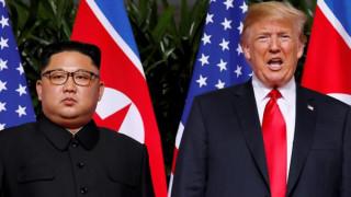 Τραμπ: Στο Ανόι η δεύτερη σύνοδος κορυφής με τον Κιμ Γιονγκ Ουν