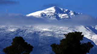 Καιρός: Έρχεται νέα ψυχρή «εισβολή» -  Χιονοπτώσεις ακόμα και στην Αττική