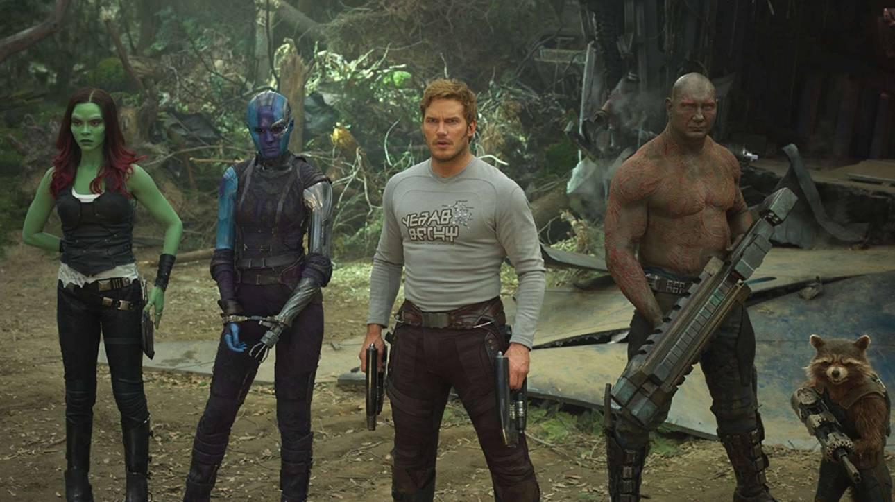 Πέθανε ο Rocket των Guardians of the Galaxy