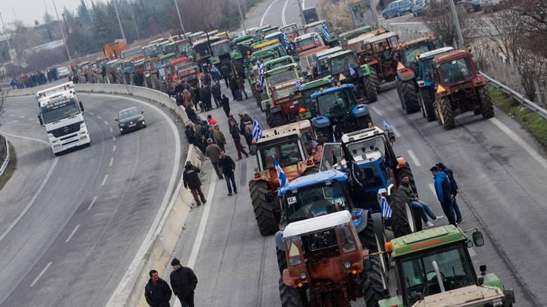 Οι αγρότες έκλεισαν τα Τέμπη και δρομολογούν τα επόμενα βήματά τους