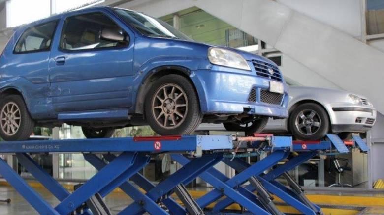 ΚΤΕΟ: Έρχονται ακινητοποιήσεις επικίνδυνων οχημάτων