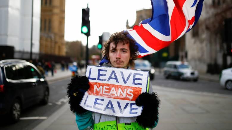 Ευρωεκλογές: Πώς θα ψηφίσουν οι Έλληνες της Βρετανίας λόγω Brexit
