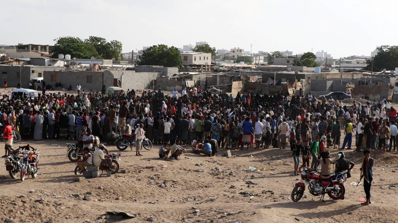 Υεμένη: Εκτέλεσαν δημόσια βιαστές και δολοφόνους 12χρονου