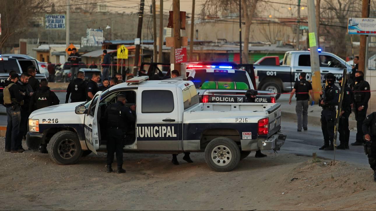 Και νέα εκτέλεση δημοσιογράφου στο Μεξικό: Τον γάζωσαν μέσα σε εστιατόριο