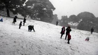 Καιρός: Προ των πυλών μία νέα κακοκαιρία - Χιόνια και στην Αττική