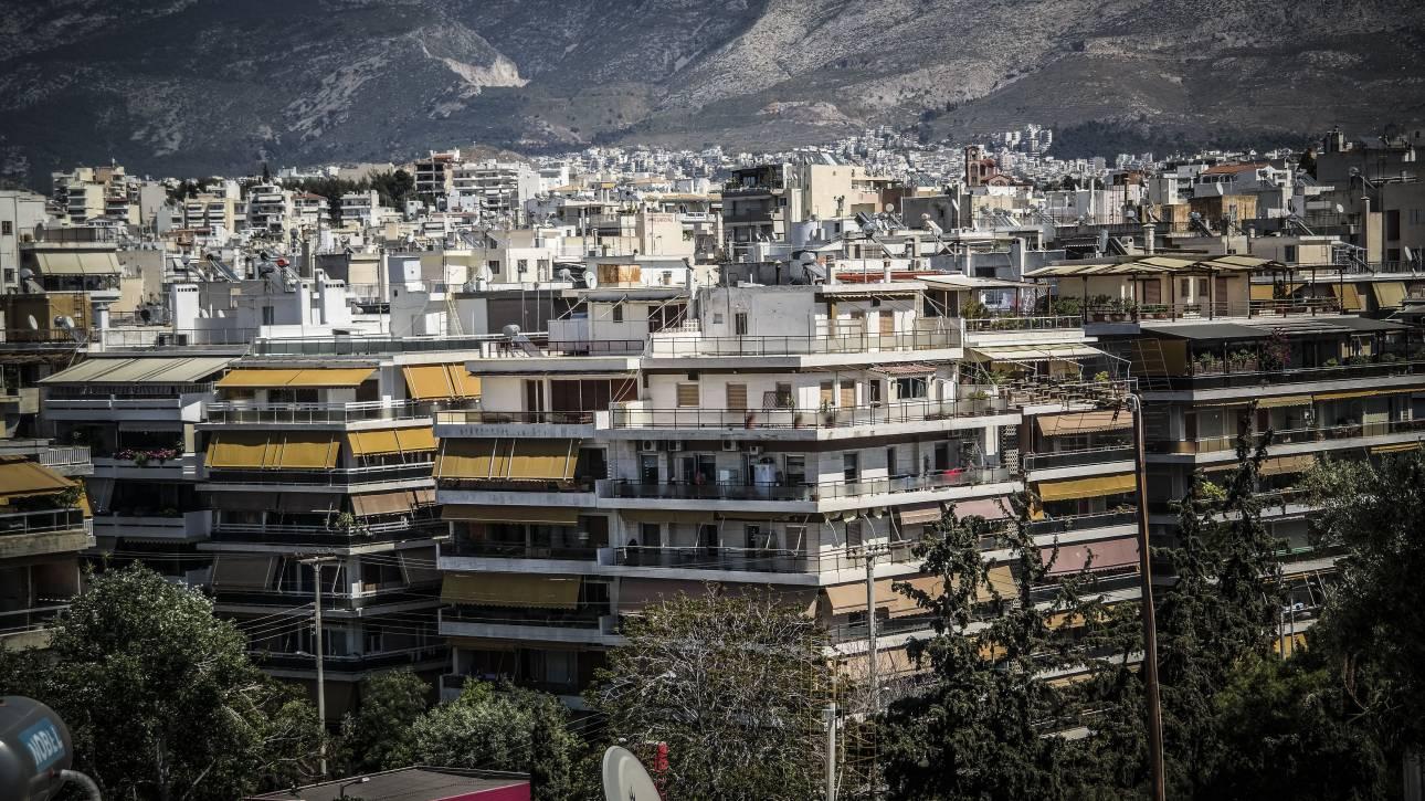 Τι προβλέπει το σχέδιο για την προστασία της πρώτης κατοικίας