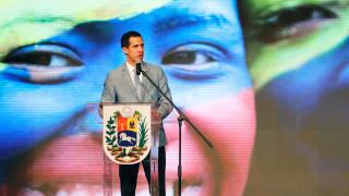 Βενεζουέλα: Συνταγματάρχης δηλώνει ότι αναγνωρίζει τον Γκουαϊδό