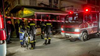 Σέρρες: Πυρκαγιά ξέσπασε σε διαμέρισμα πολυκατοικίας - Έξι άτομα στο νοσοκομείο