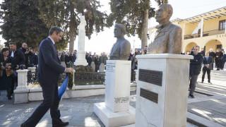 Μητσοτάκης: Σε λίγο θα καταργηθεί το Βόρεια και θα παραμείνει μόνο το Μακεδονία