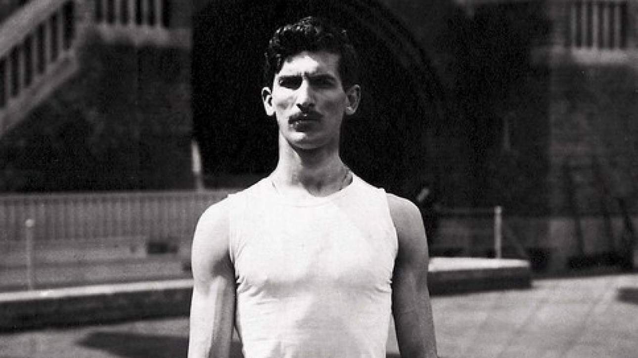 Κωνσταντίνος Τσικλητήρας: Από το βάθρο των Ολυμπιακών στον Βαλκανικό πόλεμο