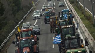 «Τελεσίγραφο» αγροτών στην κυβέρνηση: Ραντεβού ή κλιμάκωση των κινητοποιήσεων
