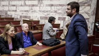 Πιο κοντά στους Ευρωπαίους Σοσιαλιστές παρά στο ΚΙΝΑΛ δηλώνει ο Κώστας Ζαχαριάδης