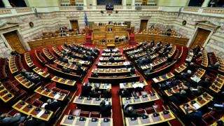 Στη Συνταγματική Αναθεώρηση ρίχνει πλέον το βάρος η κυβέρνηση