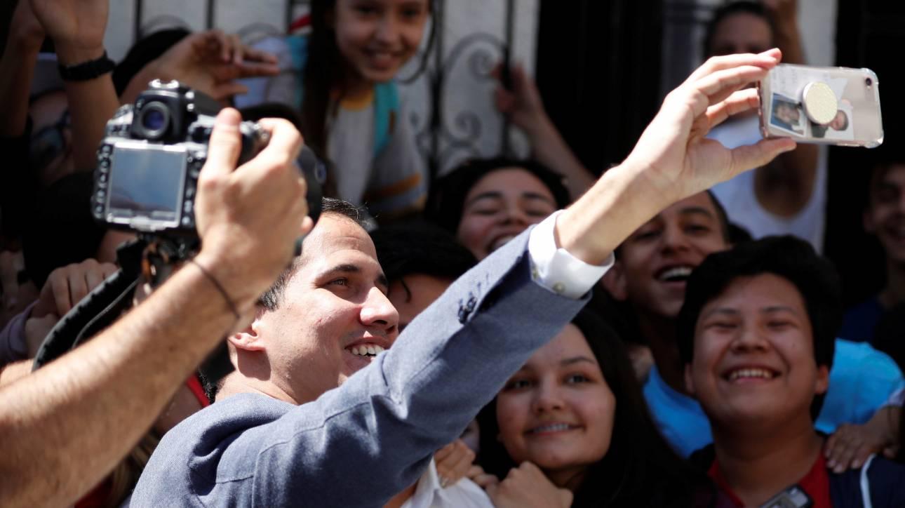 Βενεζουέλα: Οι ΗΠΑ κατέθεσαν σχέδιο στον ΟΗΕ για ελεύθερες προεδρικές εκλογές
