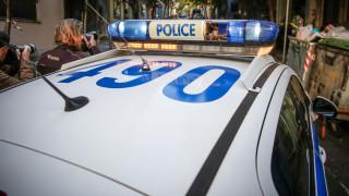 Θεσσαλονίκη: Μαφιόζικη εκτέλεση με δύο πυροβολισμούς στη μέση του δρόμου