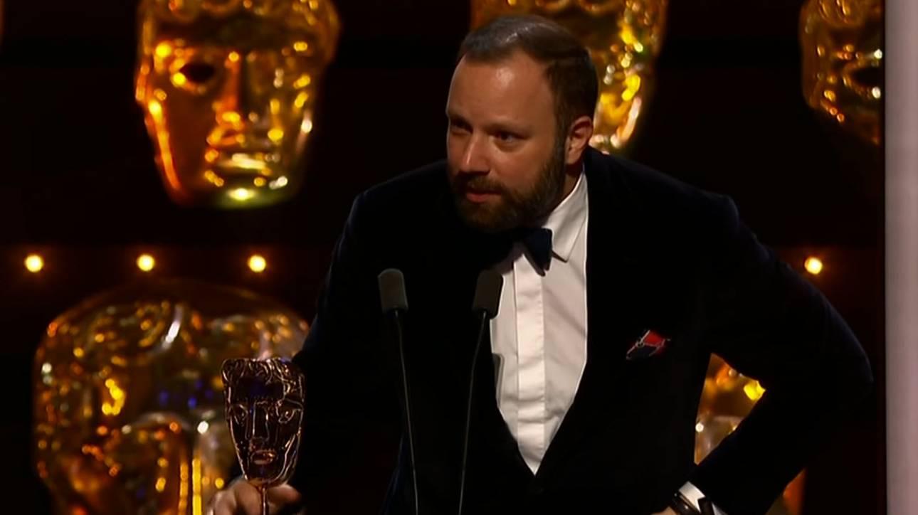 Βρετανικά ΜΜΕ: Στα BAFTA κυριάρχησε η «Ευνοούμενη» αλλά οι νικητές της βραδιάς ήταν δύο