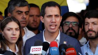 Γκουαϊδό: Ο στρατός διαπράττει έγκλημα κατά της ανθρωπότητας