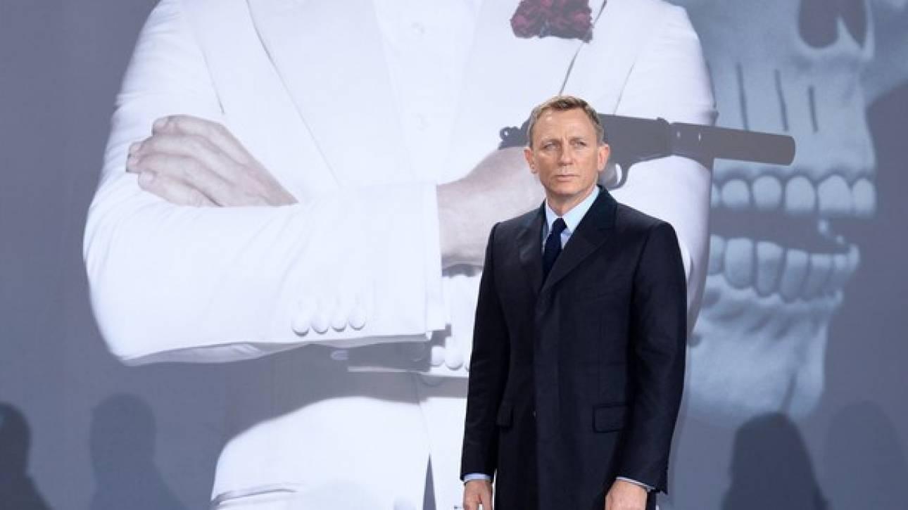 Το όνομά του είναι Bond και η επόμενη ταινία του ίσως γυριστεί στην Ελλάδα!
