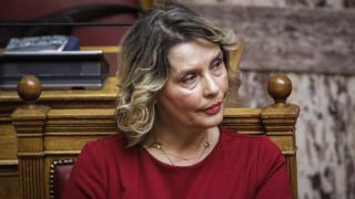 Παπακώστα: Θα καταθέσω αγωγή εναντίον του Κυριάκου Μητσοτάκη για στοχοποίησή μου (vid)