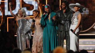 GRAMMY 2019: Μα, ποιοι είναι όλοι αυτοί που παίρνουν τα βραβεία;