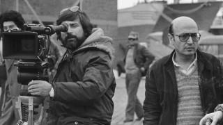 «Ο Θίασος» του Αγγελόπουλου στις 25 σημαντικότερες ευρωπαϊκές ταινίες