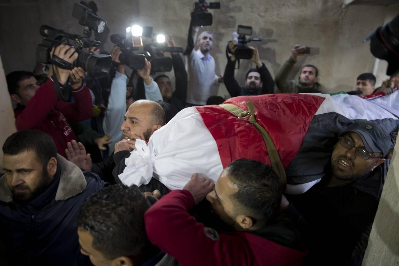 Δύο Παλαιστίνιοι νεκροί από ασφυξία σε υπόγεια σήραγγα μεταξύ Γάζας και Αιγύπτου