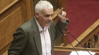 Και ο Γιάννης Τσιρώνης υποψήφιος δήμαρχος Αθηναίων