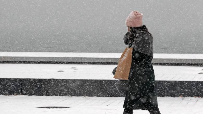 Καιρός: Ψυχρή εισβολή θα σαρώσει τη χώρα – Πότε θα χιονίσει στην Αττική