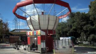 Τραγωδία στο λούνα παρκ του Ελληνικού: Οι κατηγορούμενοι έριξαν το φταίξιμο στον... κακό καιρό