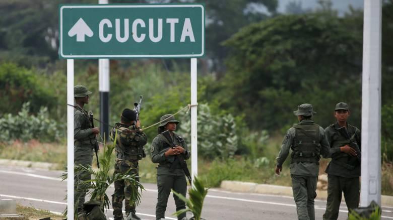 Βενεζουέλα: Νέα κινητοποίηση ετοιμάζει η αντιπολίτευση για να πιέσει το στρατό