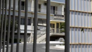 Τούρκος κρατούμενος βρέθηκε κρεμασμένος στο Ψυχιατρείο Κορυδαλλού