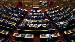 Βουλή: Ξεκίνα στην Ολομέλεια η «μάχη» για τη Συνταγματική Αναθεώρηση