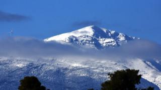 Καιρός: Η «Χιόνη» φέρνει κατακόρυφη πτώση της θερμοκρασίας και χιονοπτώσεις