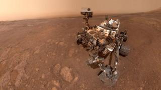 Εντυπωσιακό βίντεο 360 μοιρών από τον πλανήτη Άρη