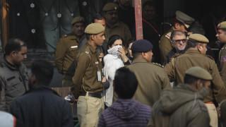 Φονική πυρκαγιά σε ξενοδοχείο στην Ινδία